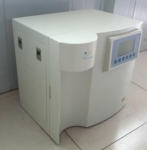 实验UPT自来水进水型超纯水机